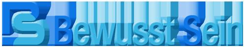 Bewusst Sein - Logo